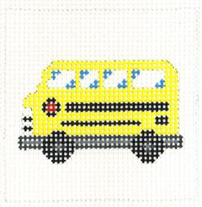 DeElda Kit - A25 School Bus