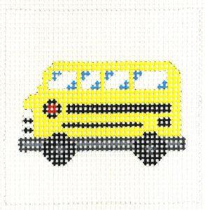 DeElda Kit - A25 School Bus