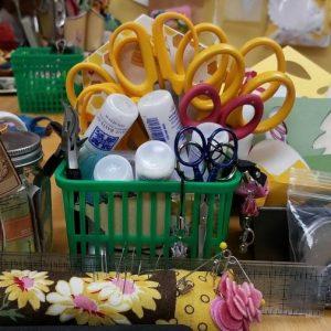 Roseann's Studio Supplies