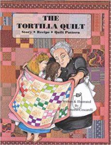 the tortilla quilt